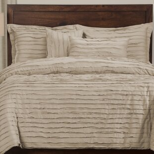 The Twillery Co. Ertvelde 6 Piece Duvet Cover Set