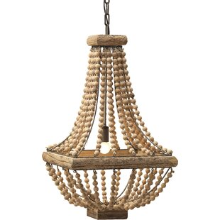 Mistana Brisa 1-Light Pendant