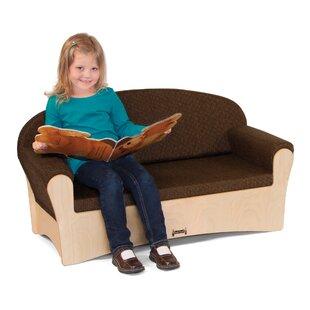 Reviews Komfy Kids Sofa ByJonti-Craft