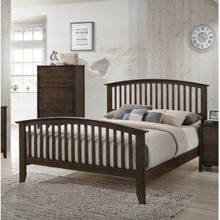 Weinman Queen Panel Bed by Latitude Run