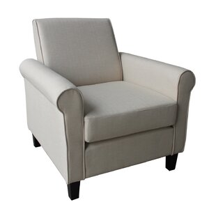 Best Reviews Rolande Armchair by Gracie Oaks Reviews (2019) & Buyer's Guide