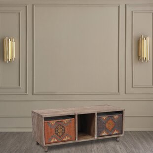 Jerilyn Coffee Table With Storage By Millwood Pines