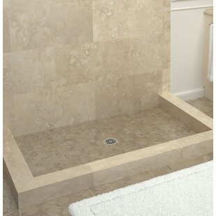 Tile Redi Muli Curb Shower Pan 60