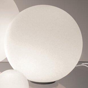 Dioscuri Table Lamp by Artemide