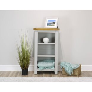 Wewahitchka Bookcase By Beachcrest Home