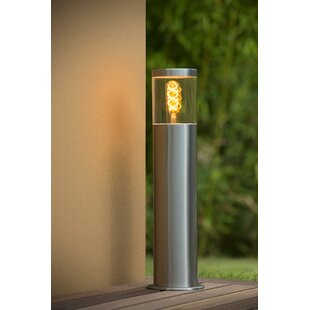 Fedor 1-Light Pathway Light By Lucide