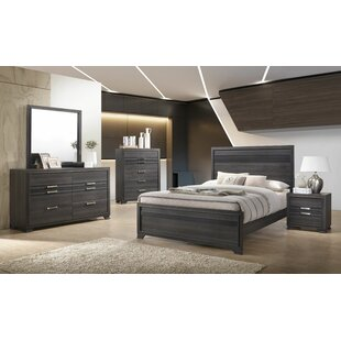 Platform Configurable Bedroom Set by InRoom Designs