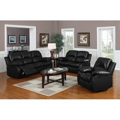 Save To Idea Board. Black Bryce 3 Piece Living Room Set. Brown Bryce ... Part 82