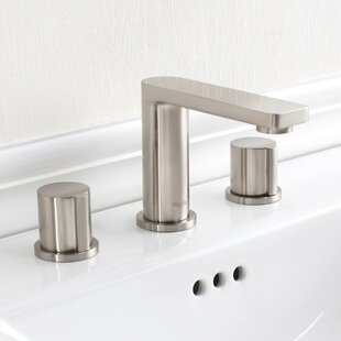 Maykke Friedrich Widespread Bathroom Faucet