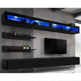 Waconia Floating Entertainment Center for TVs up to 70 by Orren Ellis