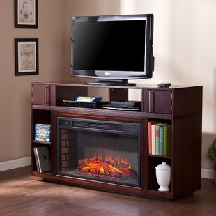 Windermere TV Stand for TVs up to 55 with Fireplace by Wildon Home®
