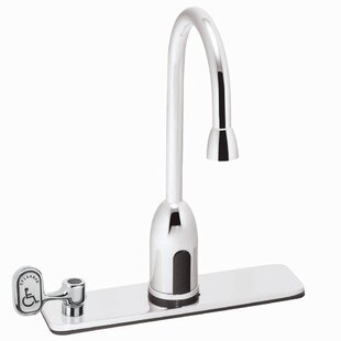 Speakman Sensorflo Battery-Powered Bathroom Faucet
