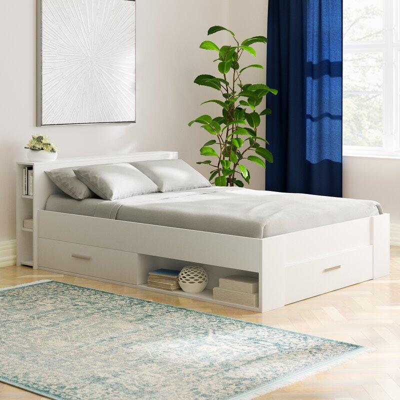 Demeyere Bett Pocket Mit Stauraum 140 X 190 Cm Bewertungen
