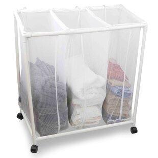 Rebrilliant Triple Laundry..