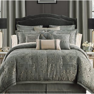 Dimitrios Reversible Comforter Set