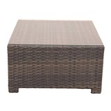 Cribbs Rattan Coffee Table