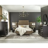 Butera Multiva Platform Configurable Bedroom Set by Everly Quinn