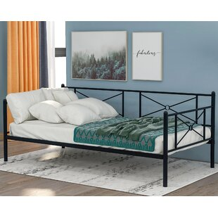Alysah Twin Bed by Latitude Run