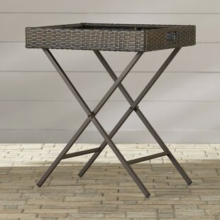 Beachcrest Home Lorelai Side Table
