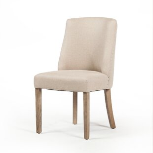 Maxey Upholstered Dining Chair