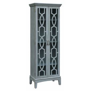 Hartness 2 Door Accent Cabinet by Highland Dunes