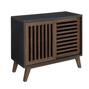 Reviews Polla Accent Cabinet ByWrought Studio