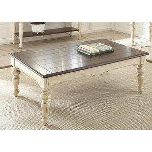 Anita Coffee Table by August Grove