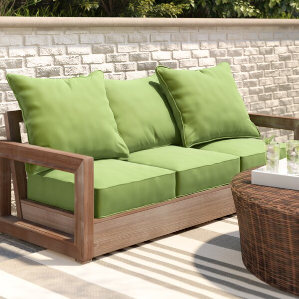 BENITO 5 Seater Outdoor Lounge Set Wicker | Exists in 2 Colours
