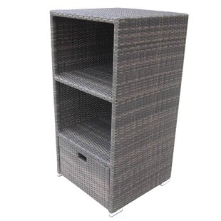 Vandue Corporation Modern Home Wicker Towel Valet