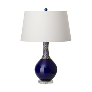 Gael Peacock 30 Table Lamp