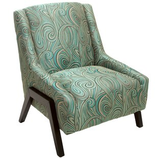 Latitude Run Breezewood Slipper Chair