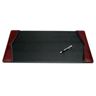 Dacasso Side-Rail Desk Pad