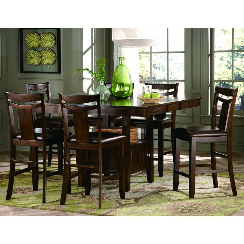 Homelegance Broome Counter Height Dining Table