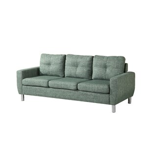 Framingham Mid Century Sofa by Zipcode Design