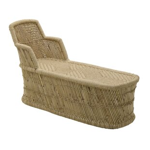 Brierfield Sun Lounger By Bay Isle Home