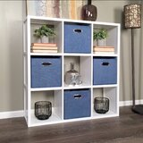 John Louis Cube Systems Bookcase by John Louis Home