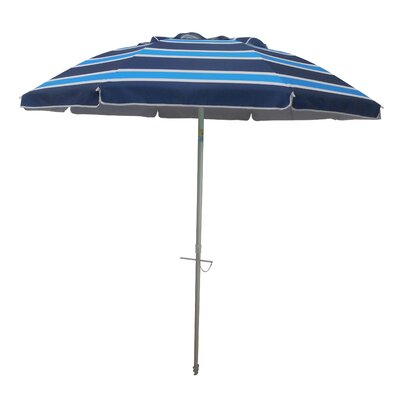 7 Beach Umbrella by Heininger Holdings LLC Great price
