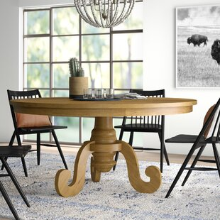 Firmin Dining Table Mistana