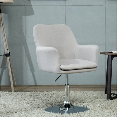 LePage Pedestal Swivel Office Chair