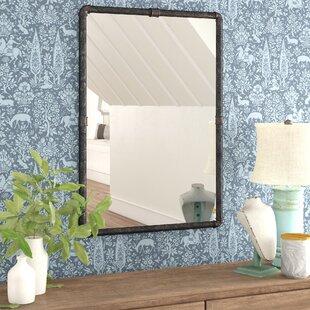 Bargain Noha Accent Wall Mirror ByGracie Oaks