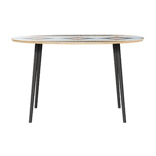 Miceli Dining Table Wrought Studio