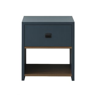 Fleeton 1 Drawer Nightstand
