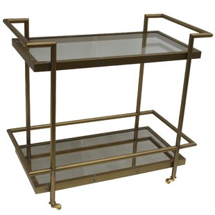 Devonna Bar Cart