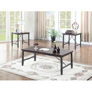 3 Piece Coffee Table Set BestMasterFurniture Best