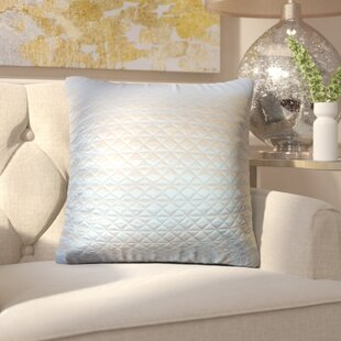 Laureen Down Filled Throw Pillow