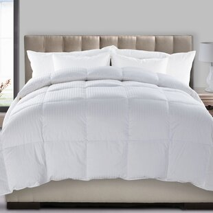 Suprelle Fusion Blend Round All Season Down Comforter