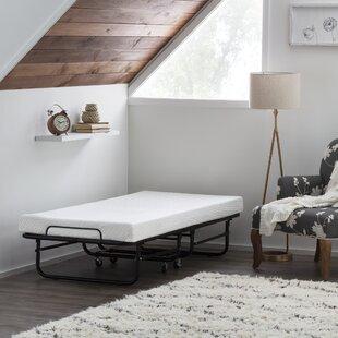 Metal 16 Folding Bed