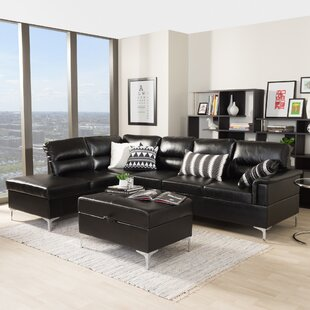 Utley Sectional by Orren Ellis Today Only Sale