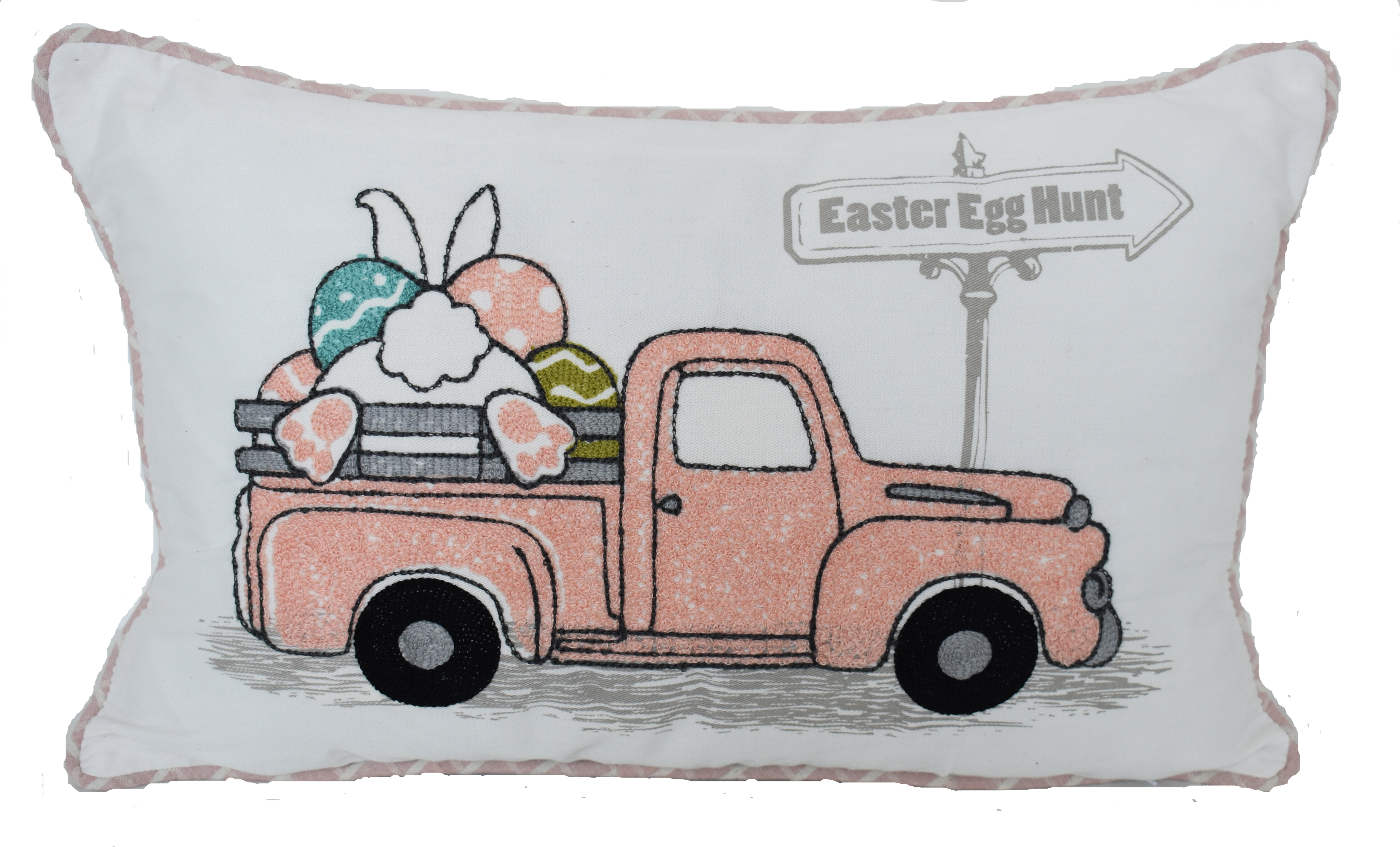 Easter Hypoallergenic Throw Pillows You Ll Love In 2021 Wayfair