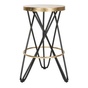 Dimitri Counter Stool By Canora Grey